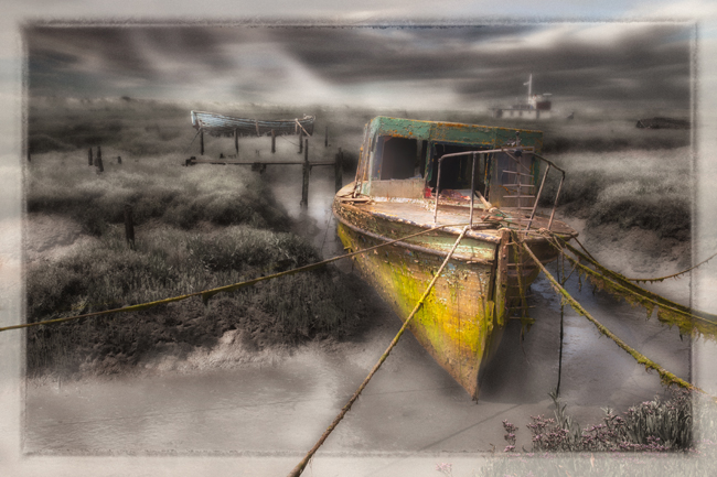 11  Abandoned Boats  Tollesbury  Wrecks  IDN0183325-GRB  2012