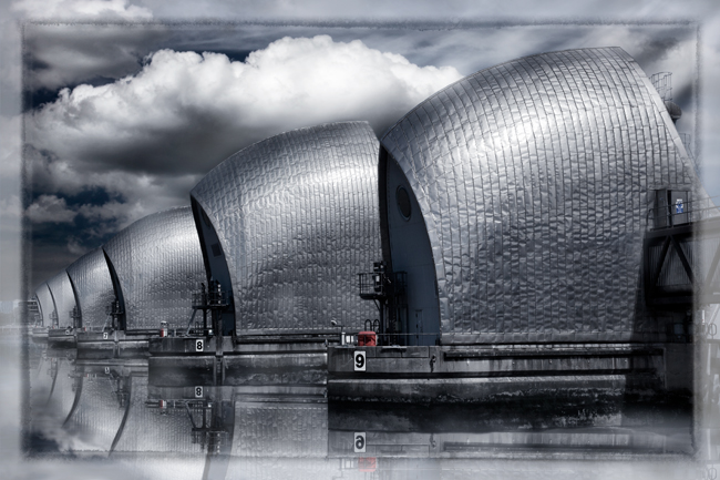 The Thames Barrier  IDN0150181-GRB