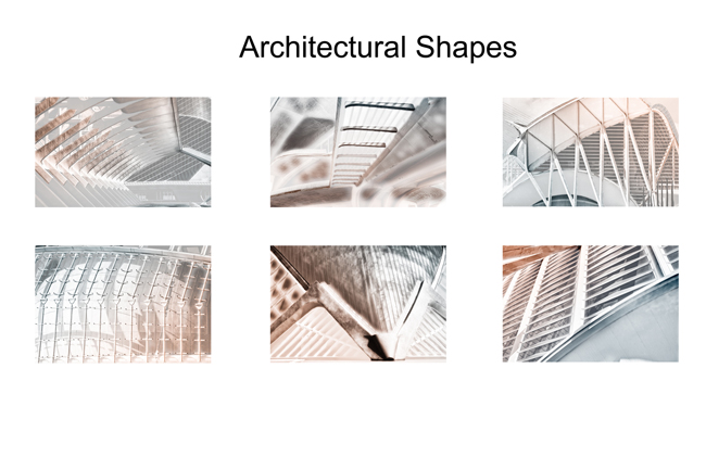 Architectural Shapes  00  IDN0204521-GRB